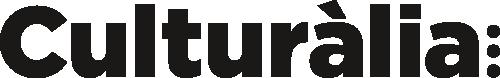 Logo Culturàlia